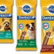 DENTATIX PEDIGREE DE 5 A 10 KG